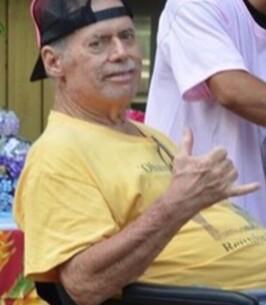 William Marciel
