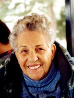 Mary Harriet S. Amaral